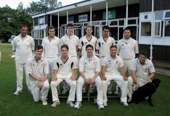 Home Counties Premier Cricket League